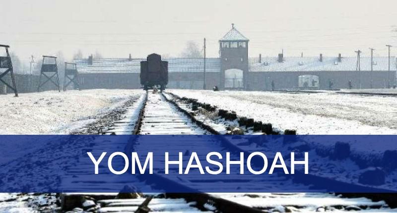Yom Hashoah 2021 : Les chants des Juifs pendant la Shoah – conférence en ligne (Vidéo)
