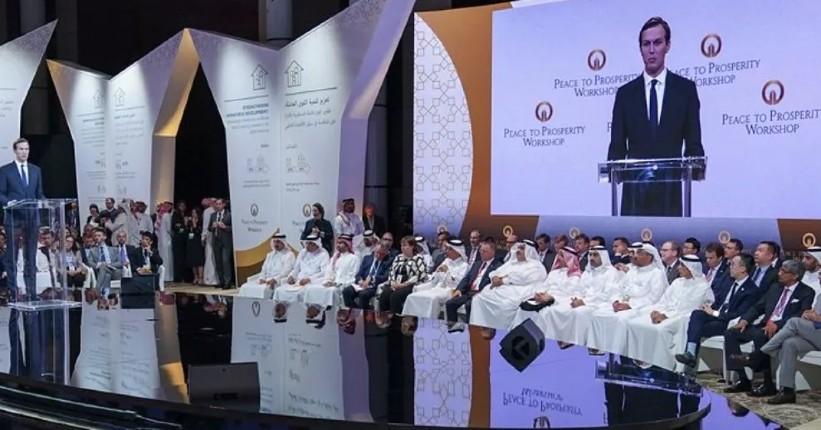 conférence pour la paix Bahrein