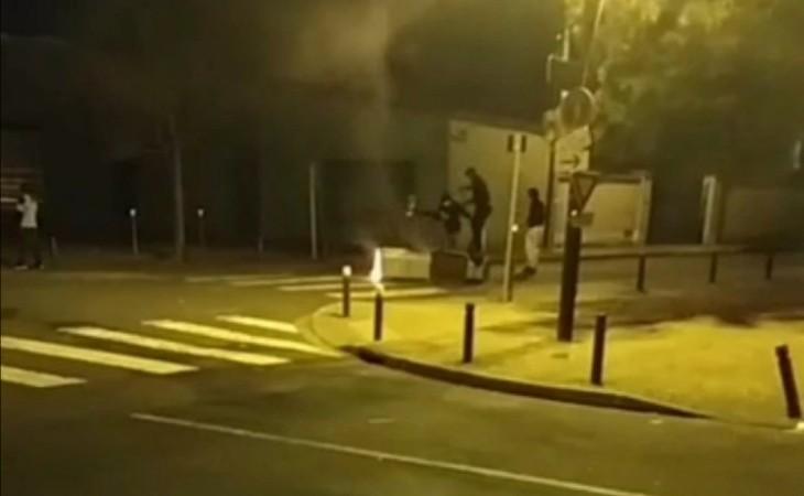 Deuxième semaine d'émeute à Nevers : le centre-ville désormais ciblé par les racailles en représailles à des interpellations