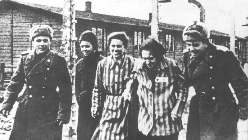 Histoire: 1944-1946 – En Europe de l'Est, le retour des survivants s'est très mal passé. Un drame trop souvent oublié