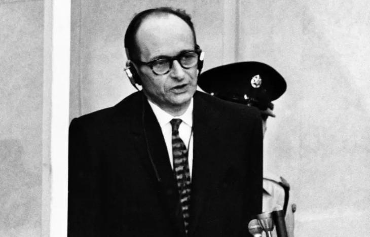Il y a 60 ans, s'ouvrait le procès d'Adolf Eichmann à Jérusalem