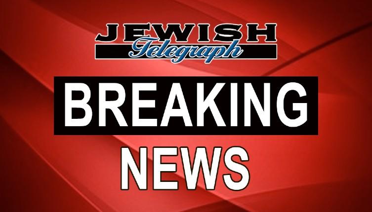 Breaking news: Les incidents antisémites au Royaume-Uni ont augmenté de 250% au cours des cinq derniers jours