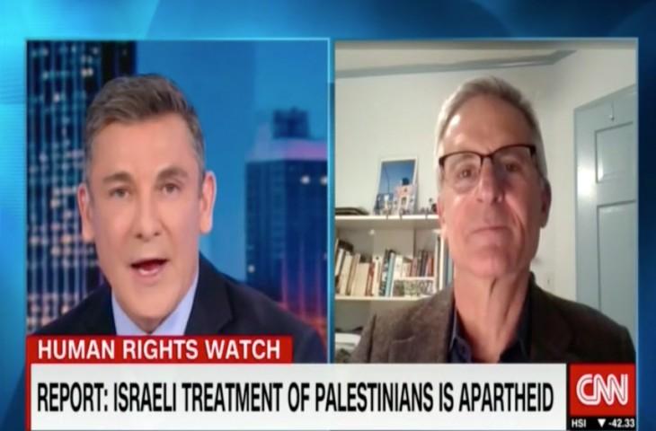 «Les Arabes israéliens ont plus de liberté en Israël que n'importe où dans le monde arabe ! Les accusations d'Human Rights de l'existence d'un apartheid est fausse» CNN rétablit la vérité (Vidéo)