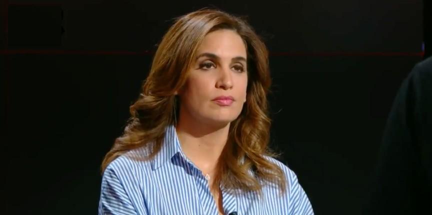 Sonia Mabrouk «En Tunisie, tout le monde a compris que l'ennemi c'est l'islam politique, c'est l'islamisme. En France on en est encore à savoir quelle est la différence» (Vidéo)