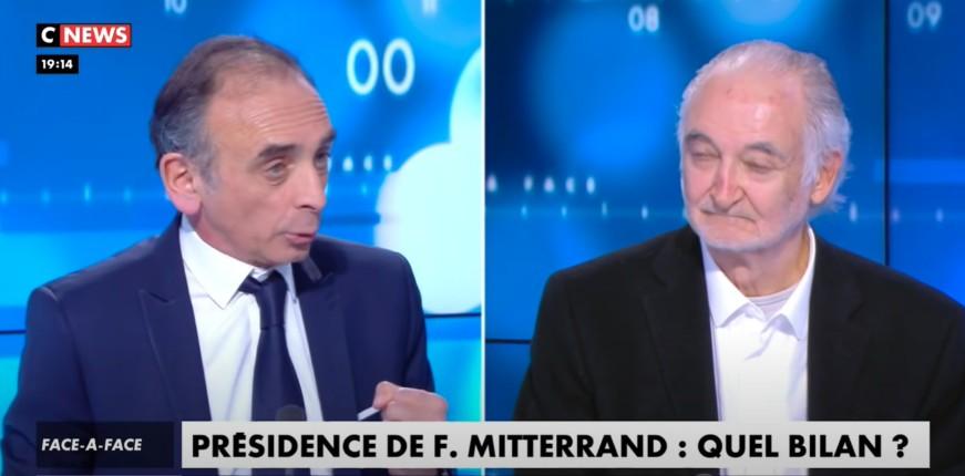 Zemmour face à Attali « Je lis ça depuis trente ans… La thèse du Grand Remplacement serait absurde ? Allez à Saint-Denis, baladez-vous dans toutes les villes de France, regardez les écoles » (Vidéo)