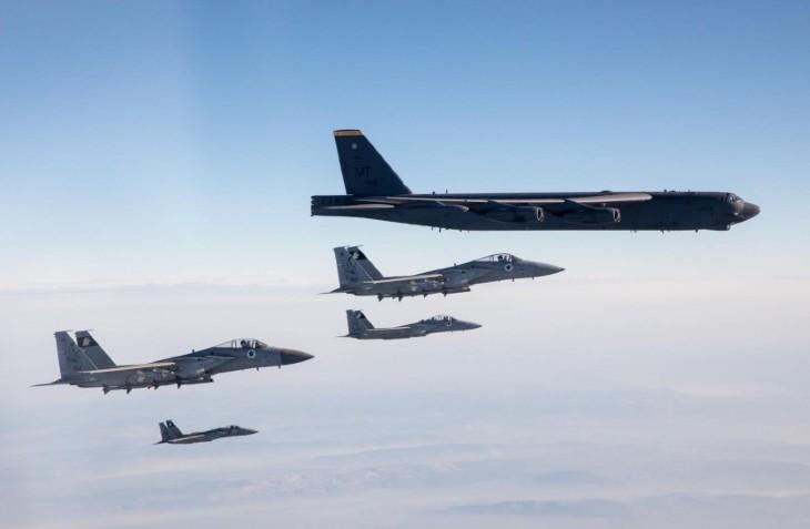 Les avions de combat israéliens peuvent atteindre l'Iran, prévient un ministre au milieu des pourparlers nucléaires
