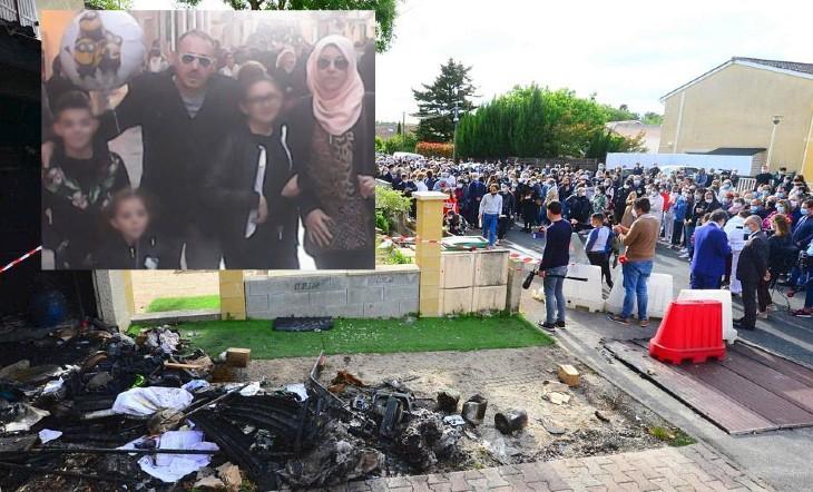 Mérignac : Chahinez, mère de 3 enfants, brûlée vive en pleine rue par Mounir Boutaa son ex-conjoint déjà condamné pour violences conjugales mais libéré par les juges… (Vidéo)