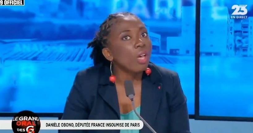 La député insoumise Obono préfère célébrer Karl Marx que de commémorer Napoléon et refuse de dire «Vive la France» (Vidéo)
