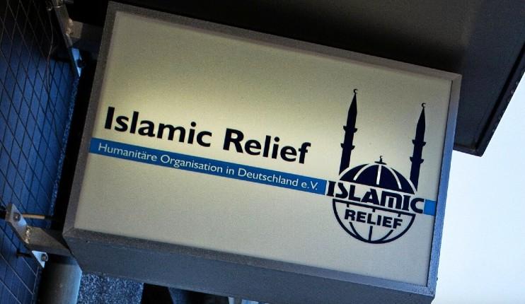 """La Commission européenne certifie l'organisation islamiste """"Islamic Relief"""", classée terroriste en Israël, comme """"partenaire humanitaire pour la période 2021-2027"""". Elle leur a octroyé la somme de 712.000€"""