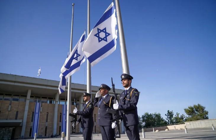 Journée de deuil national en Israël après la bousculade meurtrière au mont Meron. Dernier bilan 45 morts et 150 blessés