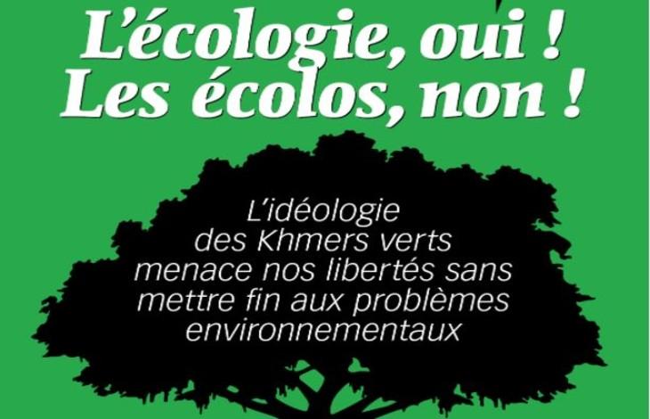 L'UE prépare la limitation de la propriété immobilière, «pour la planète»: les Khmer verts écologistes veulent limiter les m² par personne
