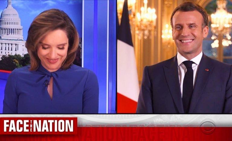 Déconstruire l'histoire de France ? Macron continue d'alimenter par ses propos récurrents contre la France le ressentiment et la haine contre l'identité française