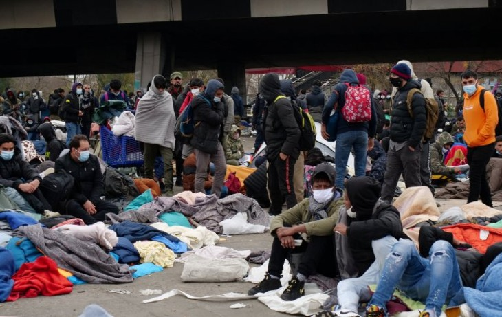 Immigration : « À Marseille, le Grand remplacement, c'est maintenant. Venez sur la Canebière ou sur le Vieux-Port, c'est Bamako et le bled » (Vidéo)