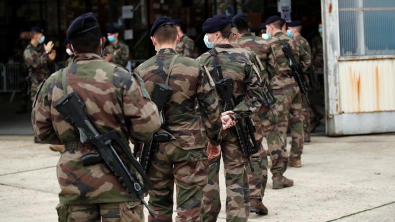 Après la tribune des généraux, 16 autres généraux mettent en garde les parlementaires contre un risque de guerre civile en France sur fond de menace islamiste