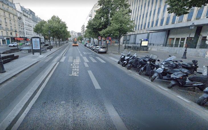 """""""Nous voyons des gens se faire poignarder, agresser, crier"""" : dans un quartier parisien à feu et à sang, les habitants affrontent les dealers (Vidéo)"""
