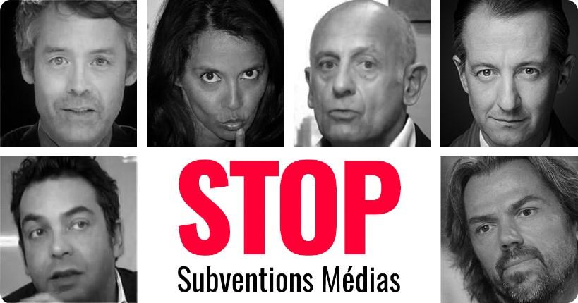 Sondages dans les écoles de journalisme : 80 % votent à gauche… Pétition «Stop aux subventions des médias» de propagande