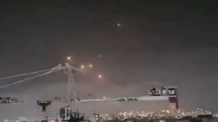 Eric Ciotti «Solidarité avec nos alliés et amis israéliens une fois de plus la cible des missiles des terroristes islamistes du Hamas» (Vidéo)