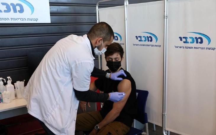 Apartheid ? Un Arabe israélien confirme qu'Israël a vacciné les Palestiniens contrairement aux affirmations d'Amnesty et du torchon de propagande Le Monde (Vidéo)