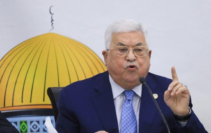 Mahmoud Abbas verse 42 000 $ à la famille du terroriste qui a assassiné deux Israéliens