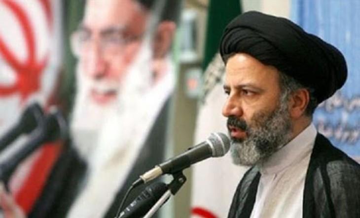Elections en Iran: l'ultraconservateur Ebrahim Raissi, accusé de massacres de masse, part favori (Vidéo)