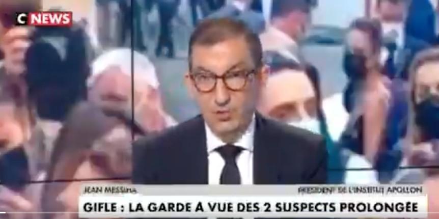 Jean Messiha «Montjoie Saint Denis, tout le monde dit c'est l'extrême-droite, mais quand quelqu'un cri 'Allah Akbar» là ça n'a rien à voir avec l'Islam» (Vidéo)