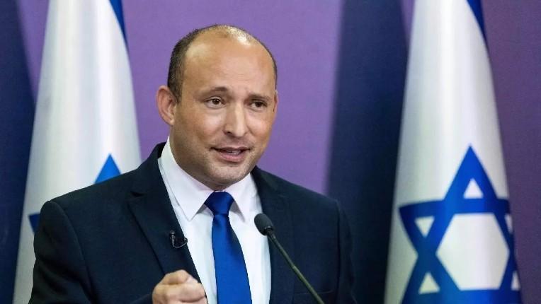 Israël se dote d'une nouvelle coalition et d'un nouveau Premier ministre