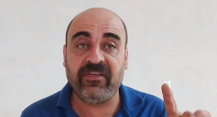 Dictature : un palestinien critique contre le régime est battu à mort par les forces de police de l'Autorité Palestinienne