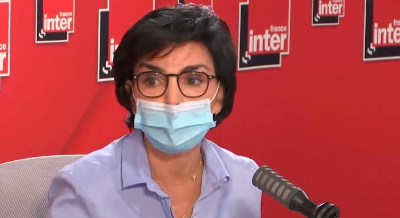 Rachida Dati «Le scrutin d'hier est l'échec patent de Macron et de son gouvernement, de leur absence d'idéologie, de convictions. LREM c'est quoi ? Un parti de traîtres de gauche et de traîtres de droite» (Vidéo)