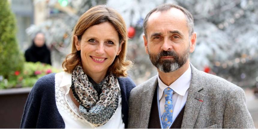 Robert Ménard: « La communauté juive de Béziers, Emmanuelle et moi avons porté plainte. On ne menace pas de mort sans devoir s'en expliquer devant la Justice »