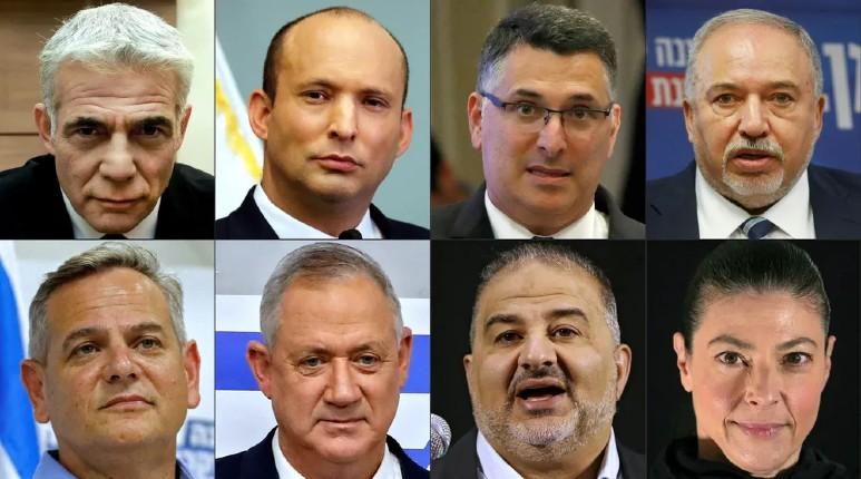 Israël: Yaïr Lapid annonce au président un accord de gouvernement. Le parti islamiste Ra'am rejoint la coalition, une première dans l'histoire d'Israël