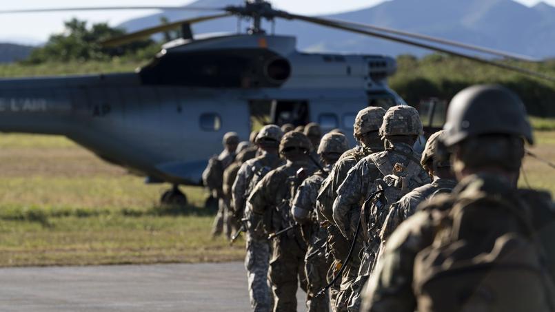 L'armée française accélère la préparation de ses soldats à un conflit de haute intensité, « Nous devons absolument nous préparer à un monde plus dangereux »