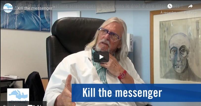 Le Pr Raoult démasque ceux qui s'acharnent contre l'IHU, qui a guéri plus de 16 000 patients, et à qui ont a « donné la légion d'honneur à des gens parce qu'ils ont prescrit les médicaments de Gilead » (Vidéo)