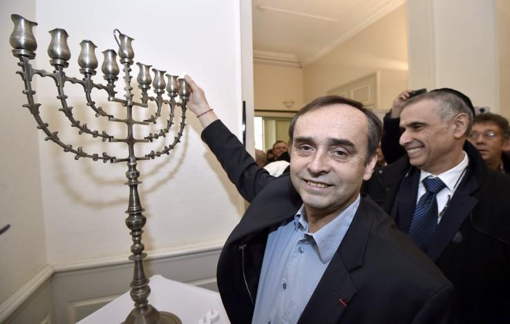 Antisémitisme: «Je déteste cette race de merde», grave lettre de menace contre la synagogue de Béziers