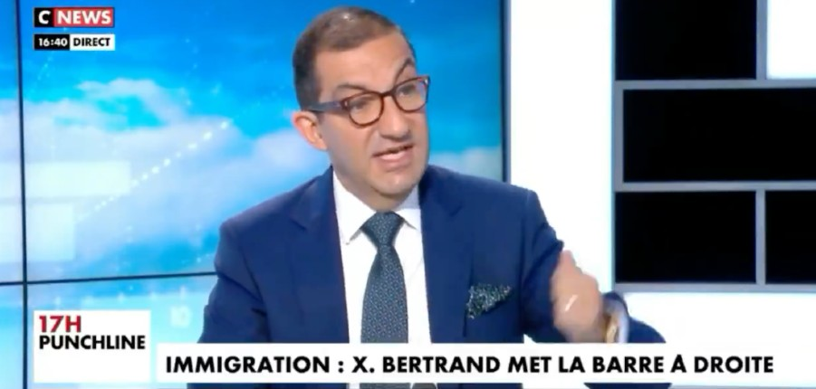 Jean Messiha «Les immigrés sont près de 4 fois plus au chômage que la moyenne nationale. Commencez par faire bosser ceux qui foutent rien chez nous avant d'en importer d'autres !» (Vidéo)