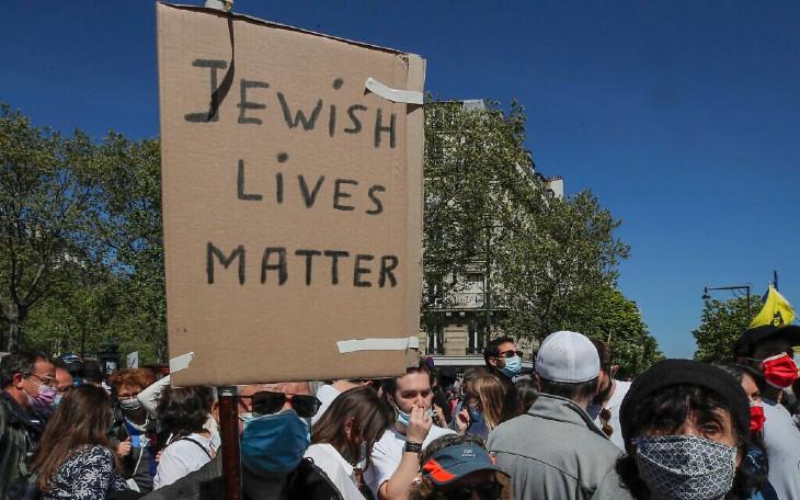 Face à la montée de l'antisémitisme américain, des ONG juives prévoient un grand rassemblement le 11 juillet à Washington