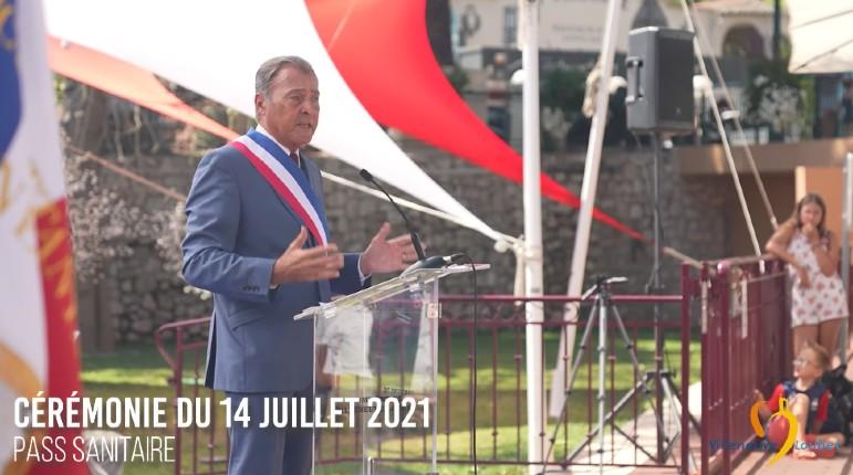 Un maire dénonce la ségrégation sanitaire imposée par Macron «C'est la République française cela ? C'est l'alibi toujours des régimes arbitraires que de justifier que c'est pour votre bien» (Vidéo)