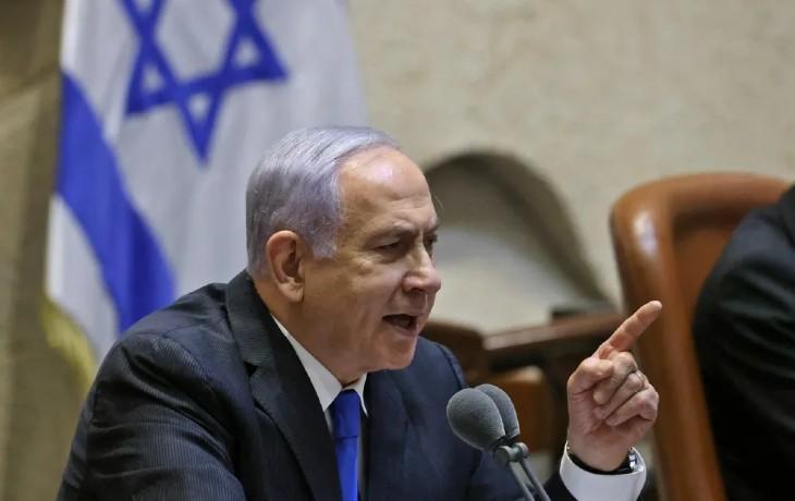 Netanyahou «Nous avons mené de nombreuses opérations contre l'Iran dont certaines sont inconnues. Si nous n'avions pas agi, ils auraient déjà un arsenal pour détruire l'État d'Israël»