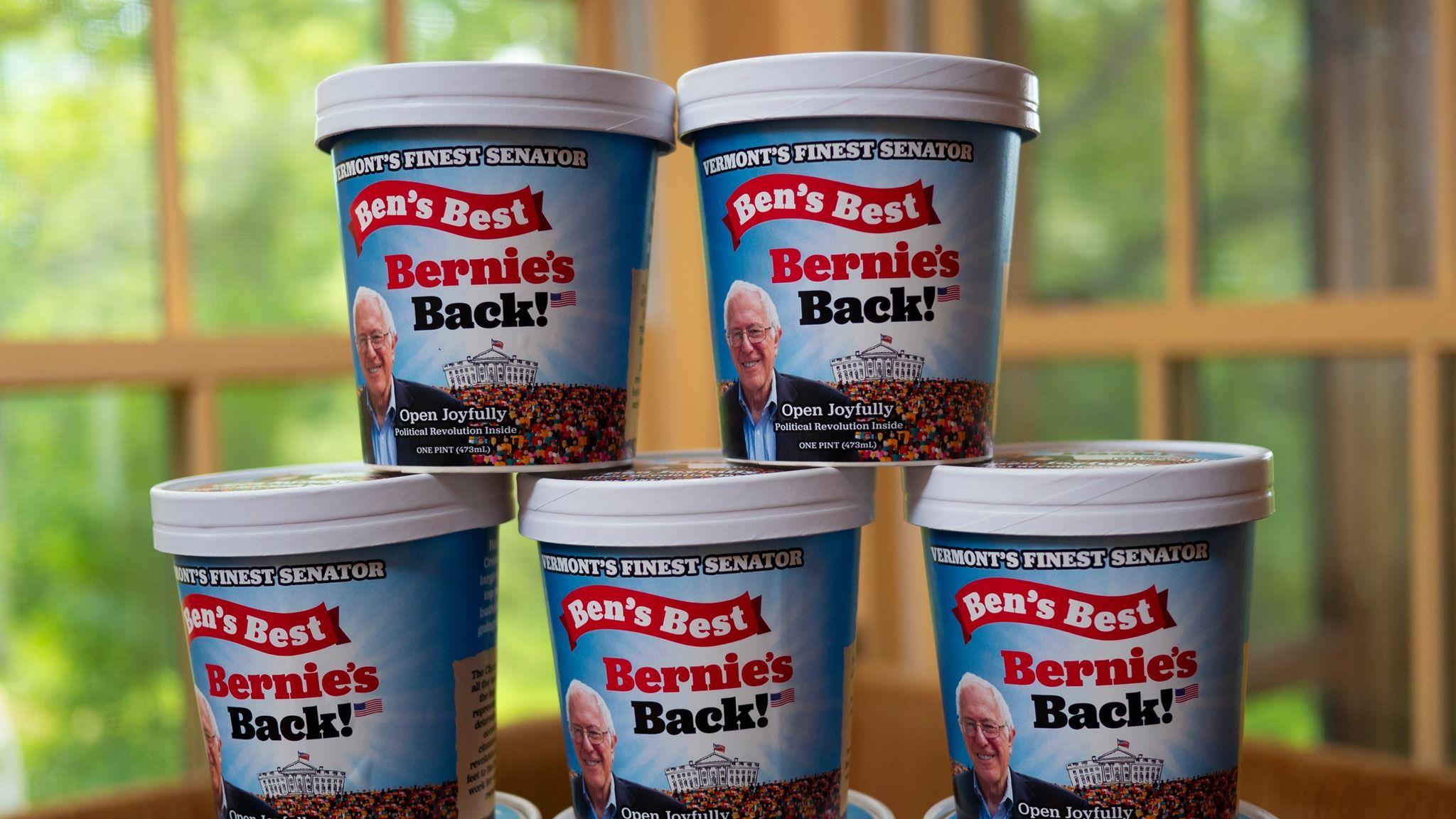 Comment les lois américaines contre le boycott d'Israël pourraient frapper Ben & Jerry's