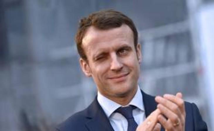 La république exemplaire selon Macron : L'enquête sur les 144000 euros de dons suspects à LREM classée sans suite…