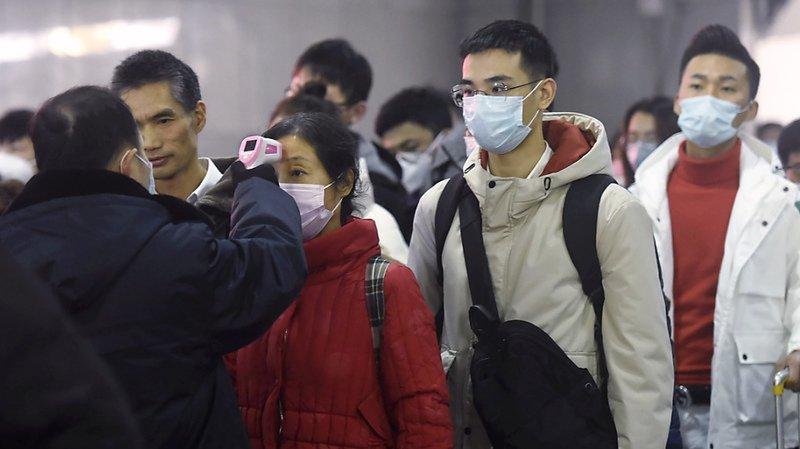 Macron inspiré par la Chine ? Interdits d'université, d'hôpital ou de supermarché… Des millions de Chinois menacés d'être mis au ban de la société s'ils ne sont pas vaccinés