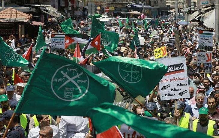 Egypte : classée organisation terroriste, 24 membres des Frères musulmans condamnés à mort par pendaison