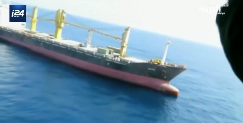 Deux morts dans l'attaque d'un pétrolier israélien au large d'Oman, Israël pointe du doigt l'Iran