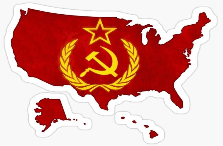 Les USA sont en train de devenir une URSS 2.0, une ancienne du renseignement américain dénonce la dérive «soviétique»