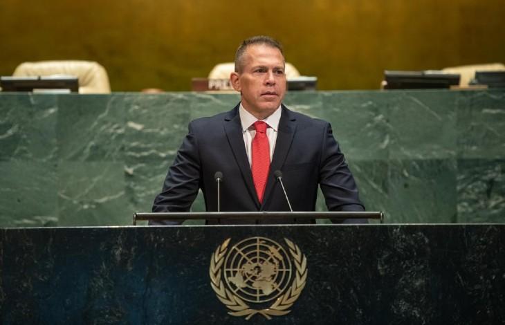 L'ambassadeur d'Israël à l'ONU demande de virer 100 fonctionnaires de l'agence onusienne UNRWA auteurs d'incitation à la violence et à la haine antisémite sur les réseaux sociaux