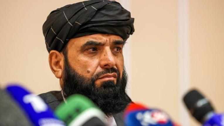 Les talibans s'expriment sur Twitter tandis que le compte de Trump est censuré: «les géants d'internet appliquent des règles arbitraires», ils préfèrent les pires régimes islamistes que Trump…
