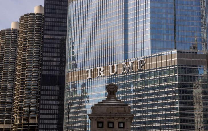 Fake News de MSN et Gala : Ils ont une telle haine de Donald Trump qu'ils lui inventent des amendes et dettes fiscales qu'il n'a pas !