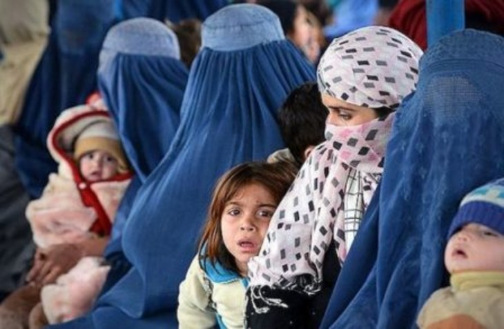 Afghanistan : les talibans marient de force des filles dès 12 ans et les réduisent en esclavage sexuel (Vidéo)
