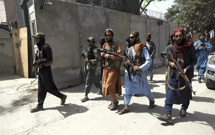 Afghanistan : La situation des chrétiens afghans, qui était déjà très préoccupante, devient alarmante avec le retour des talibans