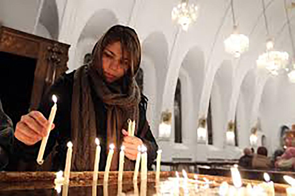 Le boom du christianisme en Iran