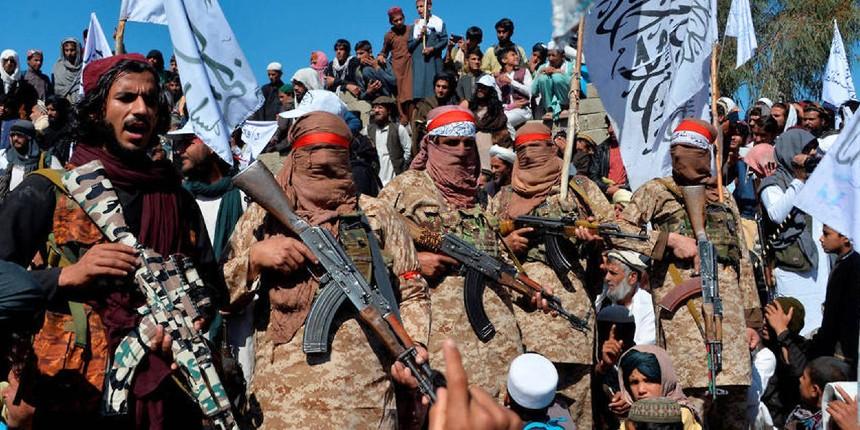 Afghanistan: les talibans menacent Kaboul, les Occidentaux évacuent. Le chef de l'ONU «horrifié» par les violations des droits humains par les talibans